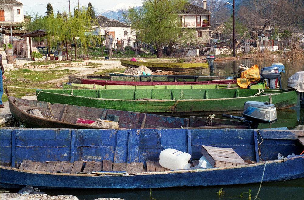 Greece / Ioannina