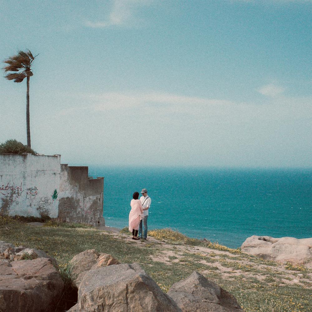Memento by Muhcine Ennou