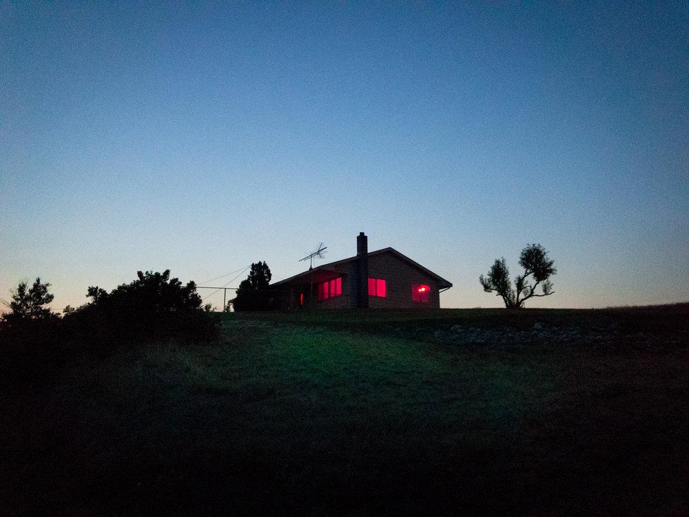Montana Noir by Lauren Grabelle