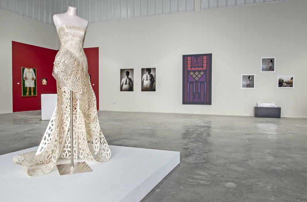 Personal Revolutions, installation view. Nairy Shahinian Photography