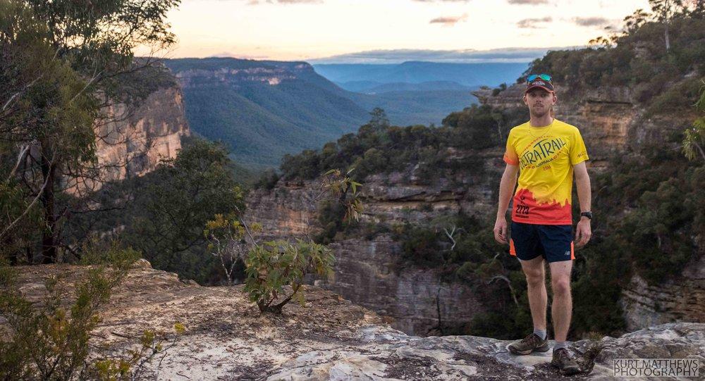 Ultra-Trail Australia 2018 -