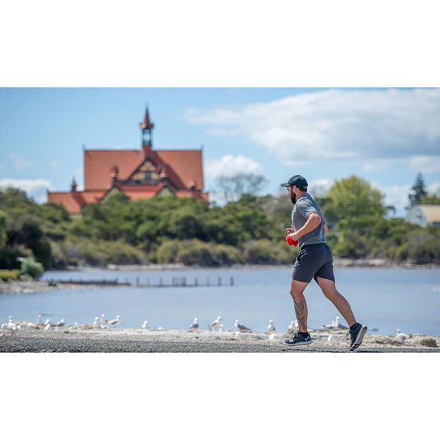 The Rotorua Ekiden was a few weeks ago now. But I loved following the runners around the course! Rotorua dose have some amazing scenery!