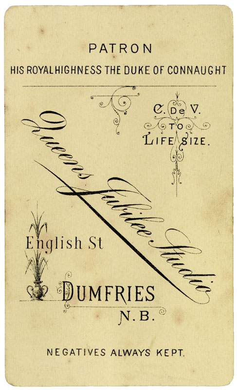 12.1.Dumfries
