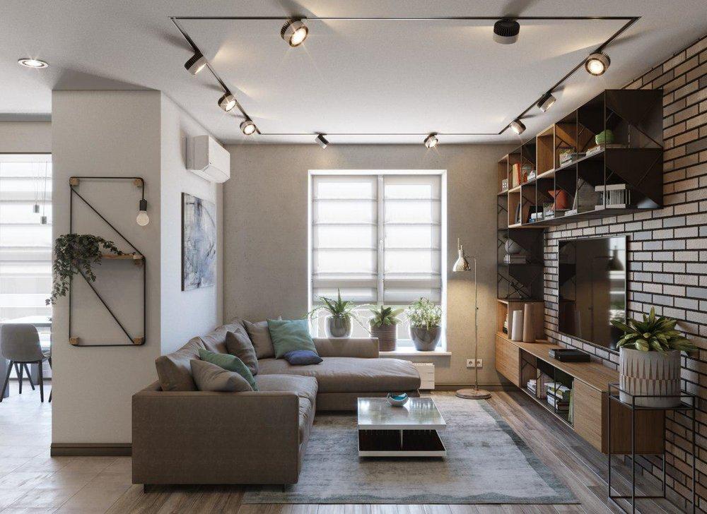 Apartment 90m,