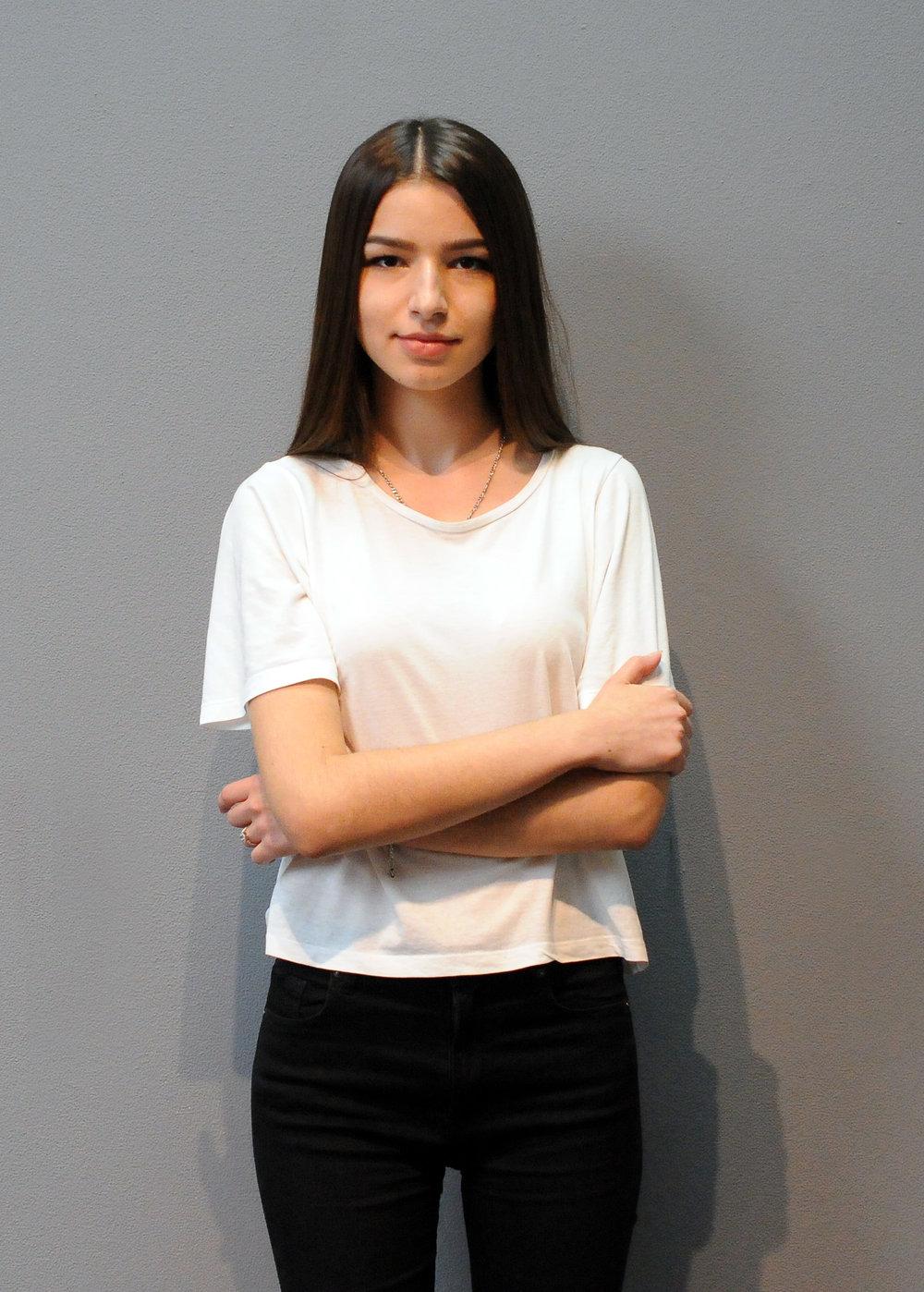 Albina Malyshinterior designer, - interior designer