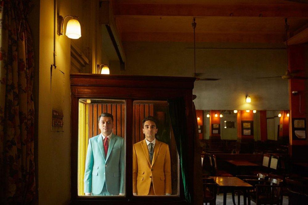Parekh & Singh