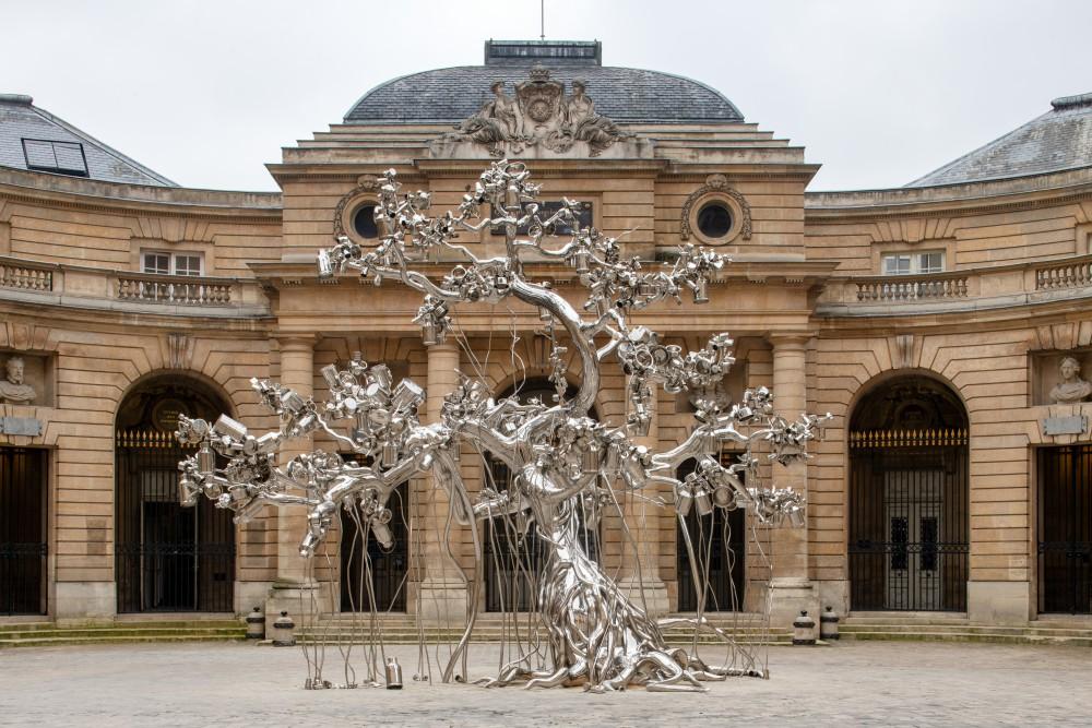 People Tree, 2018