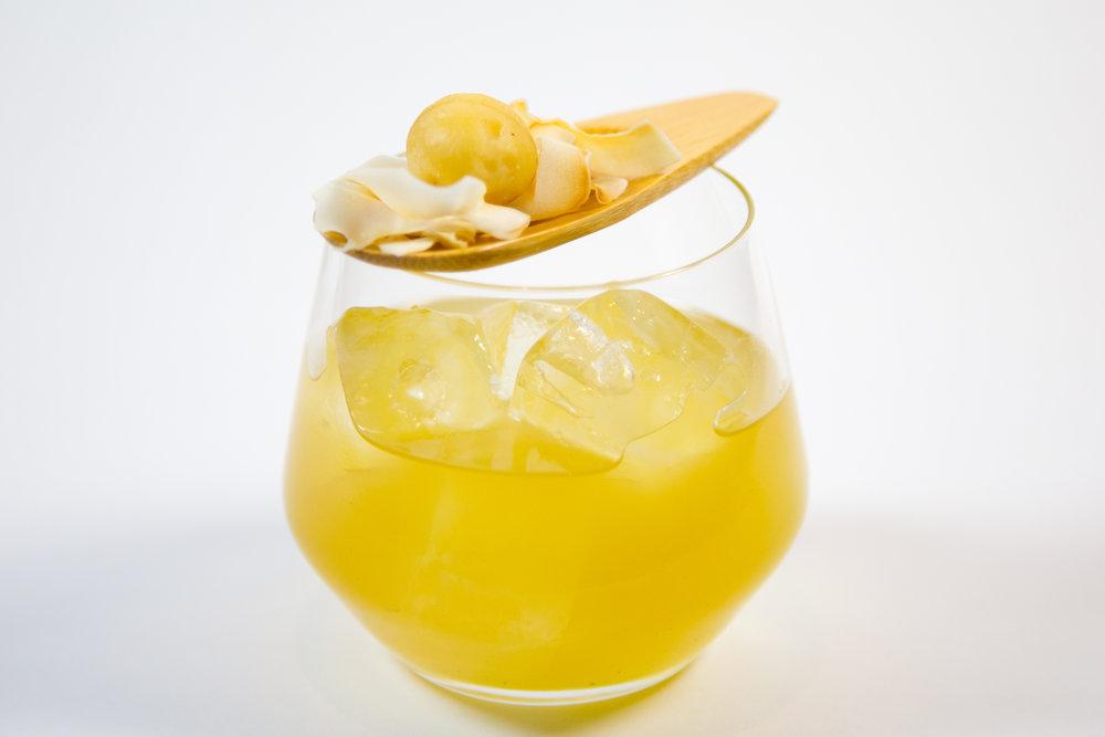Jules' Ol' Sack-A-Rum