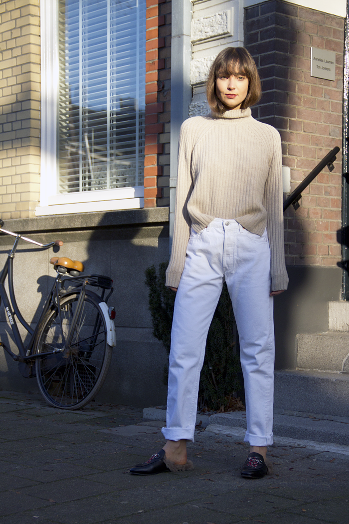 Everlane-knit-vintage-Levis-Gucci-loafers-7.png