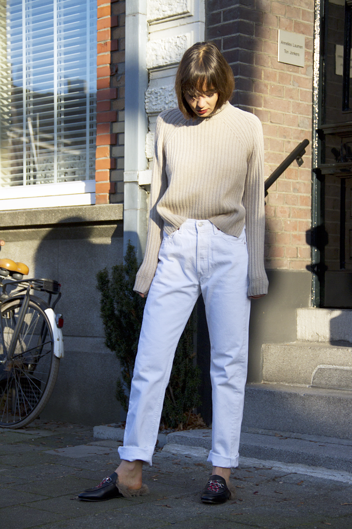 Everlane-knit-vintage-Levis-Gucci-loafers-8.png