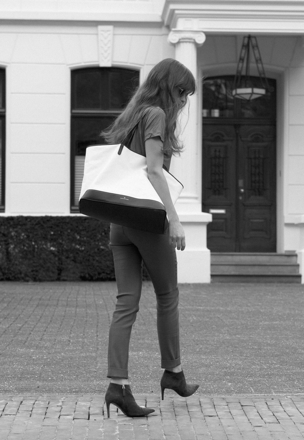 Cos Shirt, J.Crew trousers, Haus of Mana bag, Ralph Lauren Collection boots, Moscot sunglasses 2.png