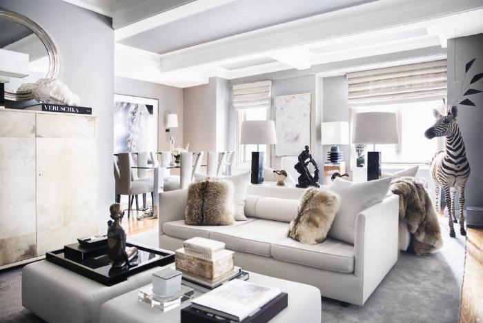 Ryan-Korban-NYC-apt-living-room-grays-fur-zebra-silver.jpeg