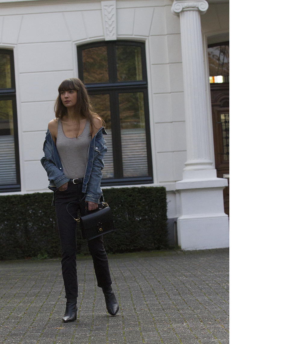 CoH denim jacket, Ralph Lauren top and bag, AYR denim, Manfield boots - Modedamour 9.png