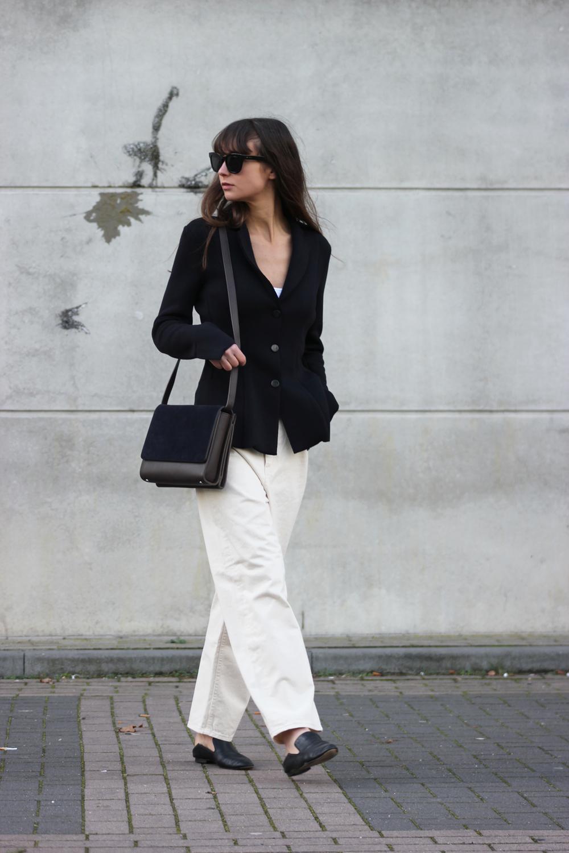 By Malene Birger jacket, Cos denim, Everlane bag, Givenchy glasses 3.png