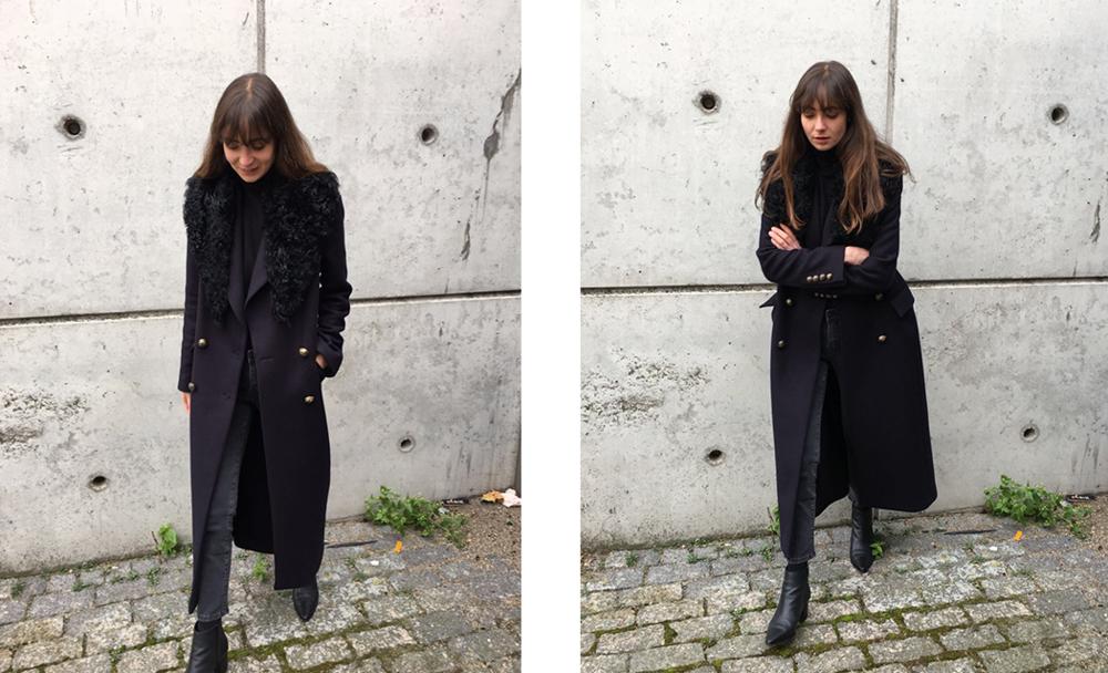 Zara coat - Ralph Lauren scarf - Mango jeans - Manfield boots 3.png
