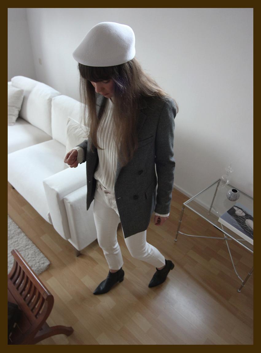 janessa leone hat - zara blazer - ralph lauren jeans - manfield boots.png