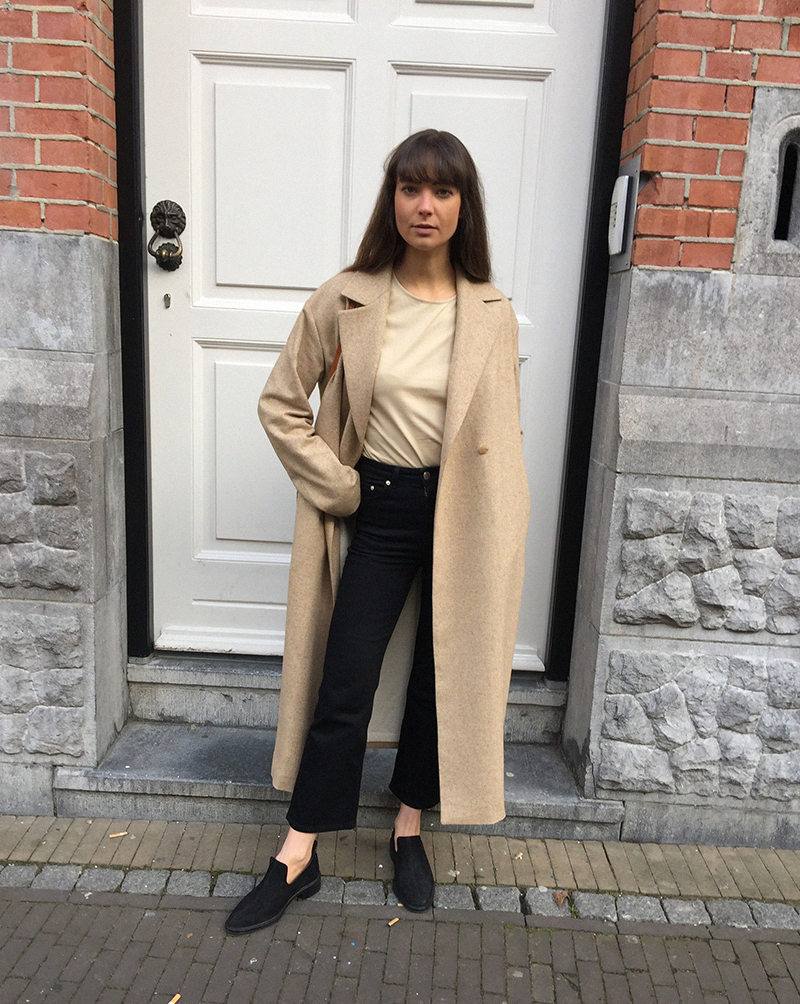 The Vartist coat, COS top, And Other Stories denim, Bembien bag, COS loafers 6.png