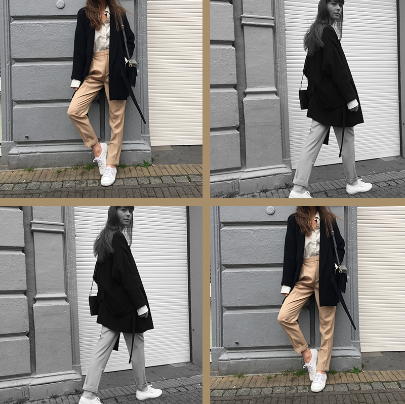 Zara coat, COS shirt, Zara trousers, Superga sneaker, Ralph Lauren bag 2.png