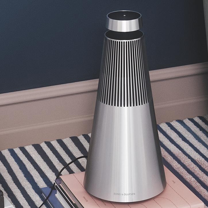 BeoSound 2 - Wszystko co potrzebujesz i kiedy potrzebujesz. Dźwięk na twoich warunkach.BeoSound 2 działa jak marzenie - skonfiguruj, podłącz i graj z łatwością i szybkością.