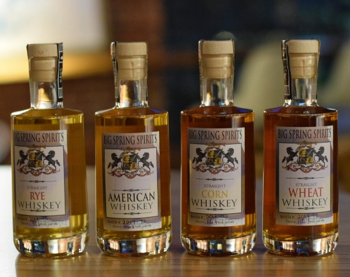 Send stranahan's colorado whiskey gift basket online.