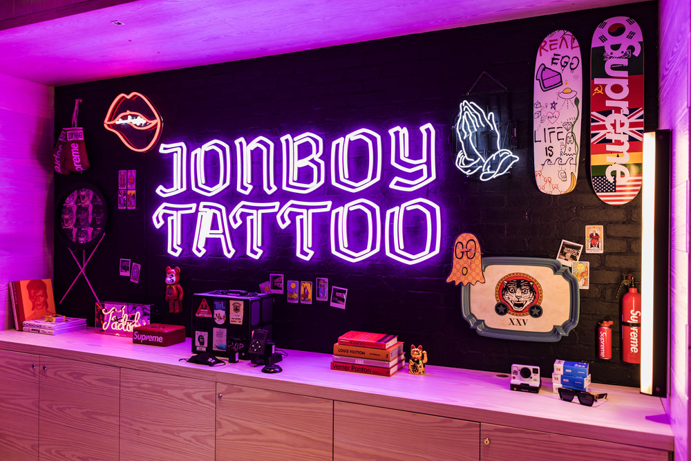 Jonboy Illuminated Wall.JPG