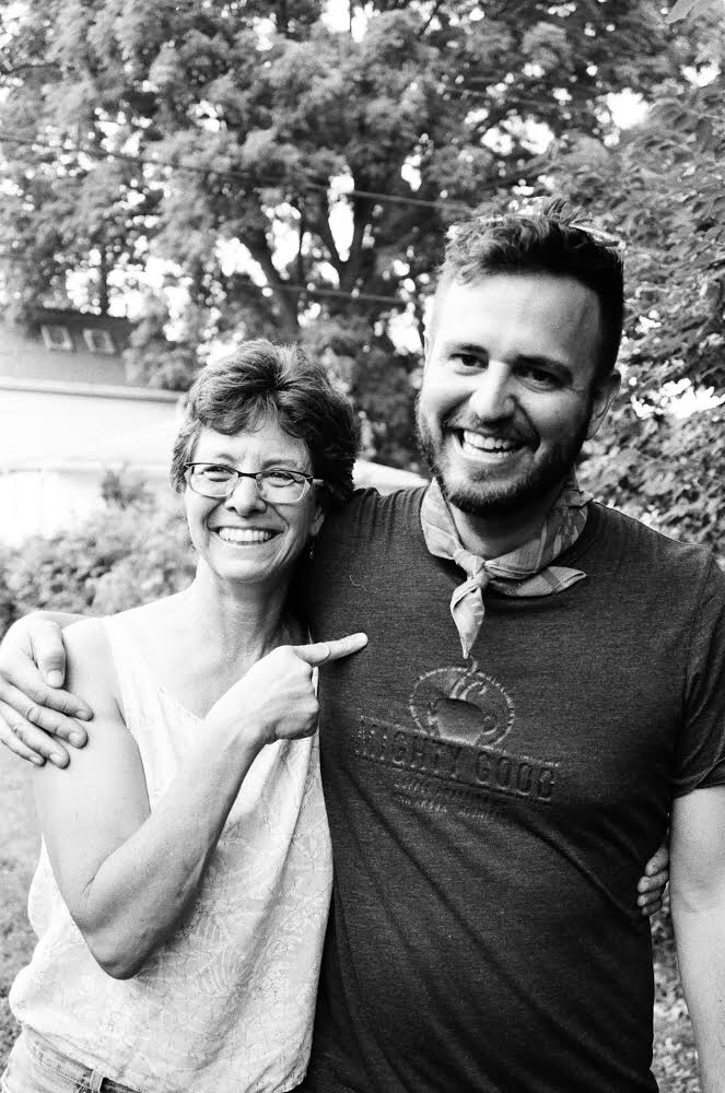 "OUR STORY - The founders and owners of The Lunch Room are Phillis Engelbert and Joel Panozzo, good friends and next-door neighbors who love cooking and serving vegan food. They share a philosophy that ""work"" should be the pursuit of what you love and should reflect your values and interests. Work at The Lunch Room embraces freedom, creativity, fun, egalitarianism, social justice and community. The Lunch Room began as a twinkle in Joel's and Phillis' eye in the summer of 2010. They started out by preparing dinner parties and brunches for friends, featuring experimental vegan dishes. From October 2010 through February 2011 they hosted a series of ""pop-up"" dining events at local retail establishments.The Lunch Room's next step was to open a food cart, which operated during the 2011 and 2012 seasons at the downtown Ann Arbor food cart courtyard, Mark's Carts. After completing a successful second season, The Lunch Room decided to sell the cart and move on to bigger adventures.The Lunch Room went brick-and-mortar with a Restaurant in Kerrytown in August 2013 and added a bar a year later. A second location, The Lunch Room Bakery & Cafe, opened in February 2015 in the Huron Towers Apartments on the north side of Ann Arbor. In 2016 Lunch Room Acres was founded in Belleville, to supply fresh produce and flowers.In August 2017 the Detroit Street Filling Station location opened in the historic Staebler Family Oil Company filling station. The space was previously occupied by Argiero's Family Italian Restaurant for 40 years. This location provides table service and accepts reservations for parties large and small. It features an outdoor patio, weekly live music, and a seasonally changing menu."