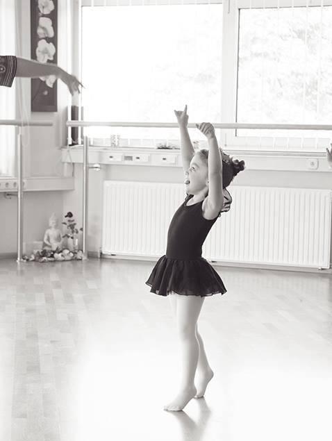 Pre-Ballet (3+) - w/ Miss Jenny / Miss Missy / Miss Raeanne