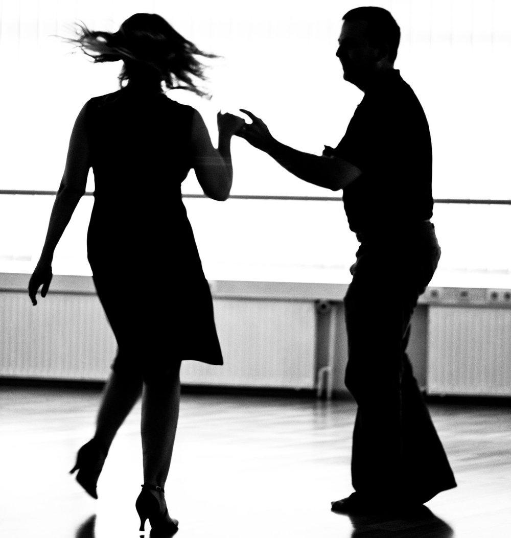 Ballroom (10+) - w/ Mr. Jonathan & Miss Jenny