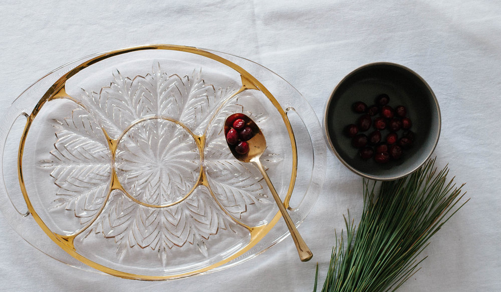 Shop this winter serving dish  here .