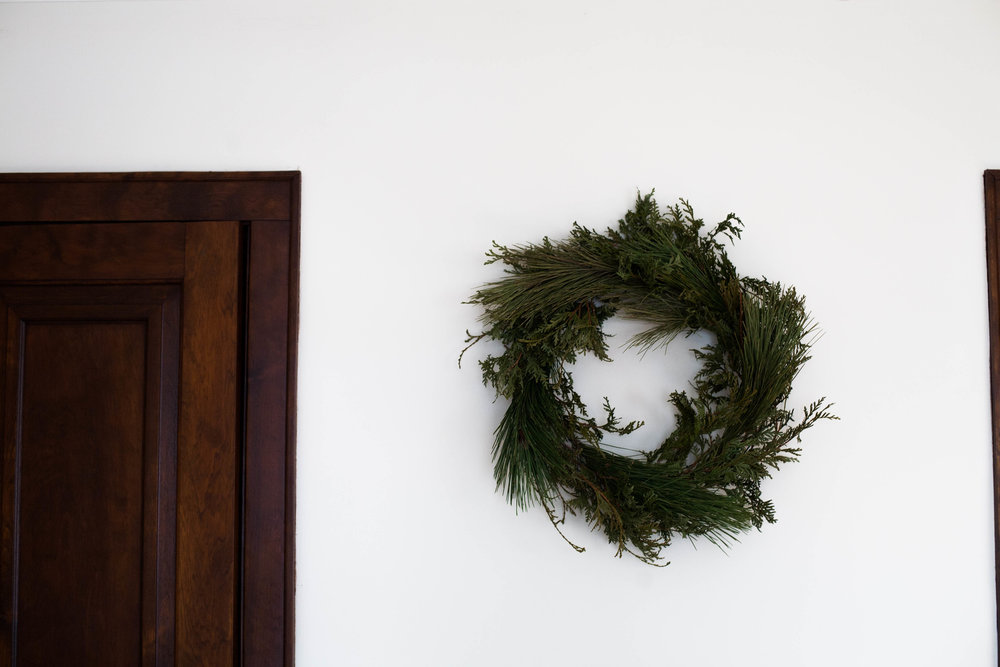 Simplifying Holidays House Of Verna