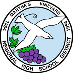 Martha's Vineyard Regional HS,  (MA)