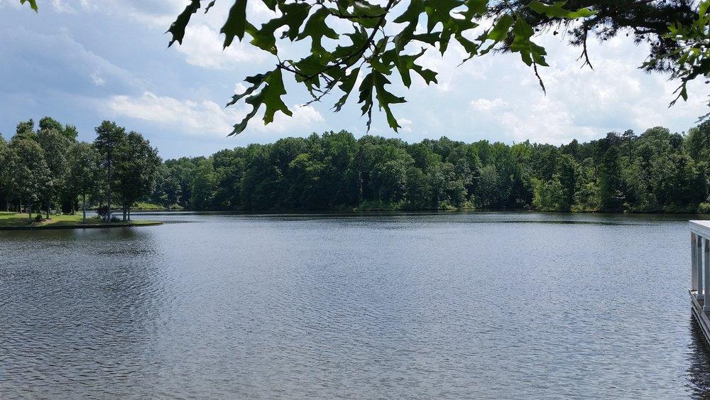 Hyco Lake