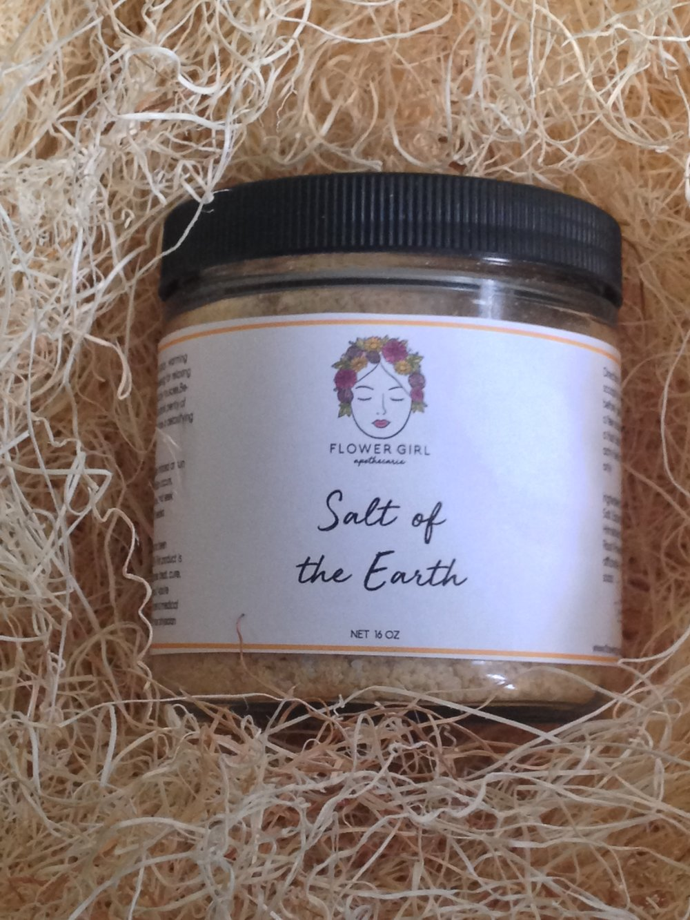 - This soak can be perfect for soaking tired muscles or achy feet . We like to use it as a foot soak around pms time , perfect for inflammation and bloating that happens around the time of the month for some women. Add a few flowers to the foot bath and make it festive!Click here  to purchase . We have this product available in 8 oz or  16 oz jar.