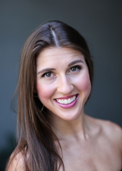 Audrey Douglas, Pilates Instructor