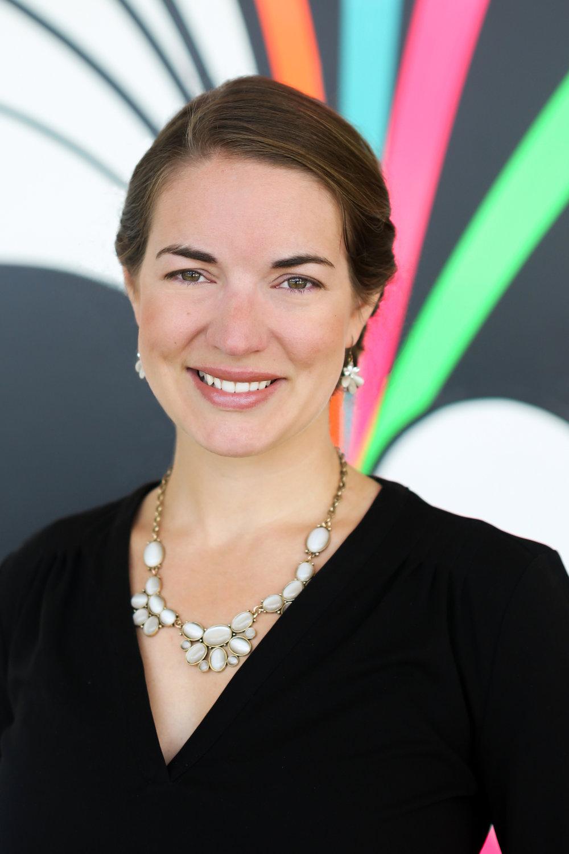 Christina McClellan, Aerial Yoga Instructor