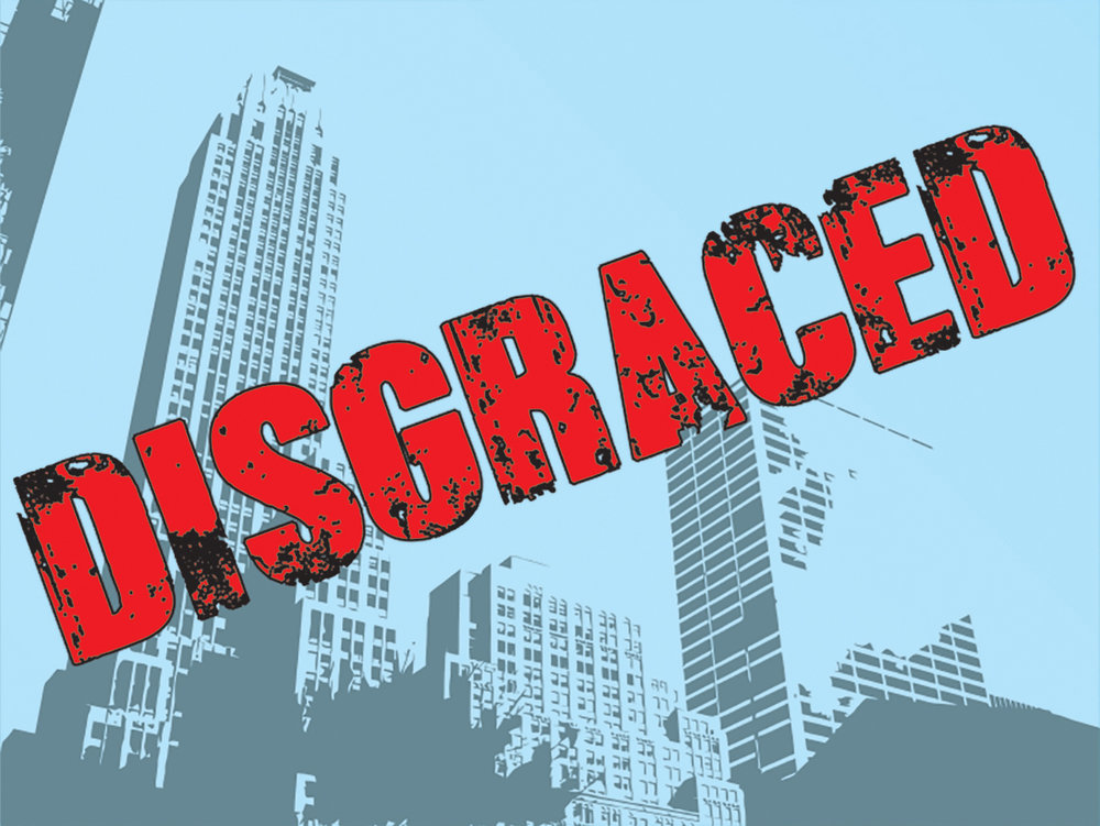 Disgraced - by Ayad AkhtarFebruary 22–25, 28 and March 1–3, 2018