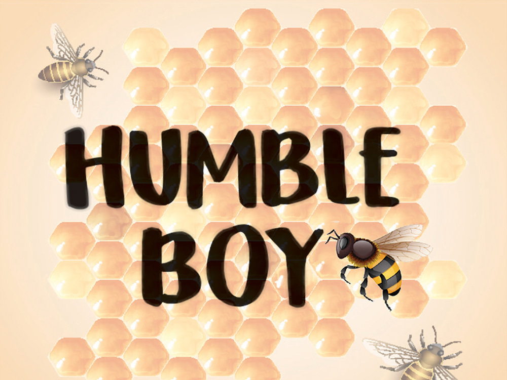 Humble Boy - by Charlotte JonesAugust 23–26, 29–31, and September 1, 2018