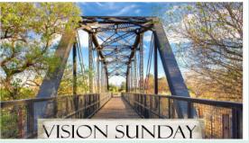 Vision Sunday     Vision Sunday