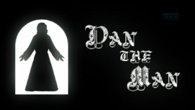 Dan The Man     Teaser