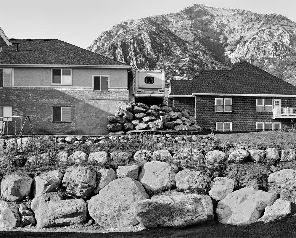 North Ogden, Utah, 1999.