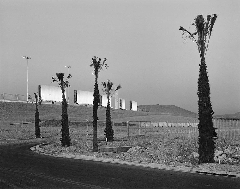 Las Vegas, Nevada, 1996.