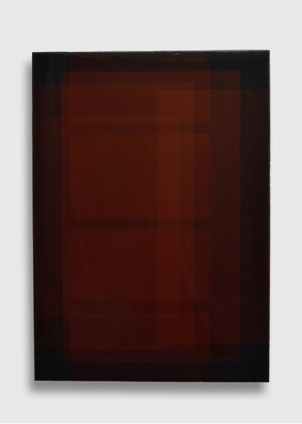 Dirk Salz #2247, 140 x 100 x 10 cm