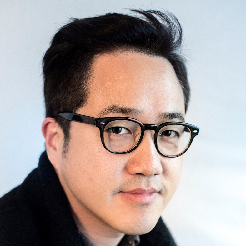 Calvin Ahn<strong>Associate Principal/Senior Project Manager</strong>