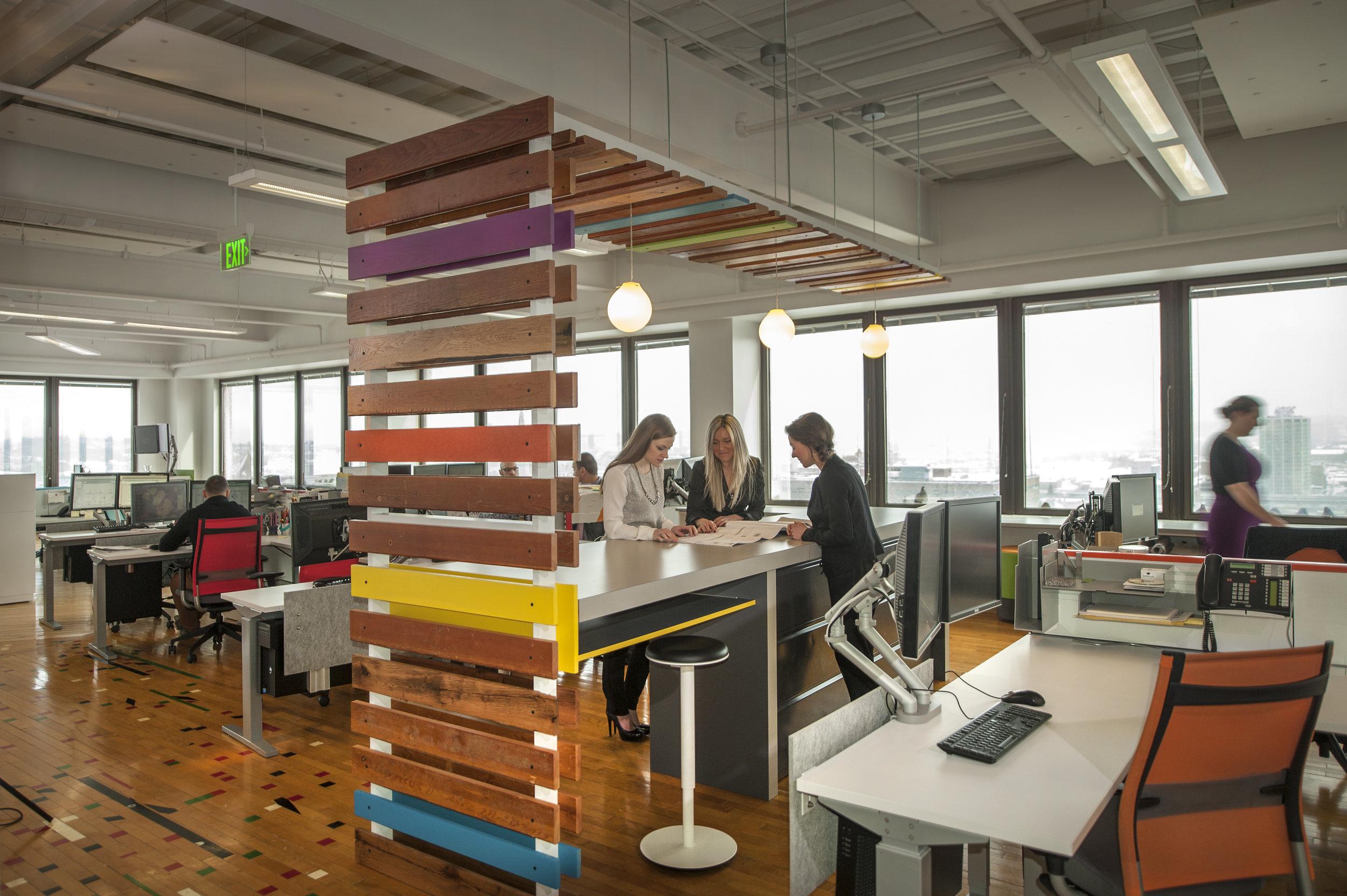 ashley mcgraw syracuse architects