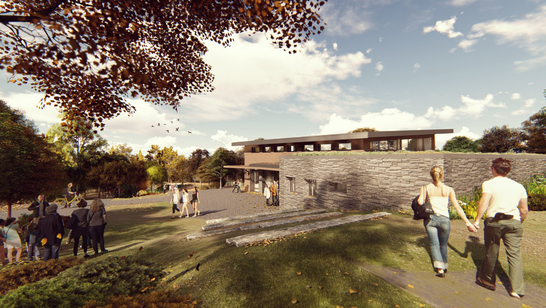 NEWS & UPDATES — Ashley McGraw   Syracuse Architects