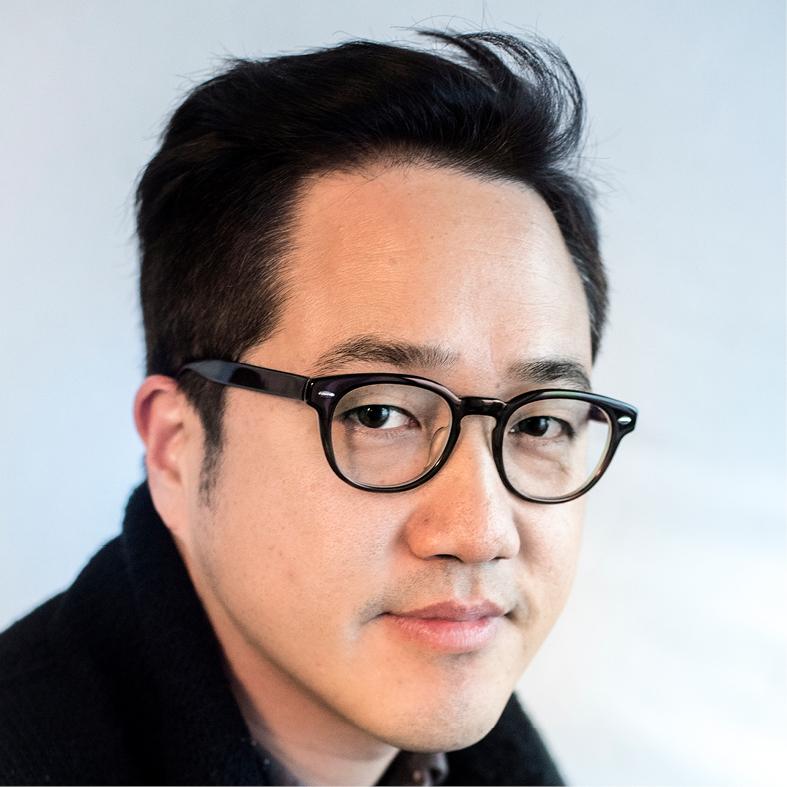 Calvin Ahn<strong>Associate Principal</strong>