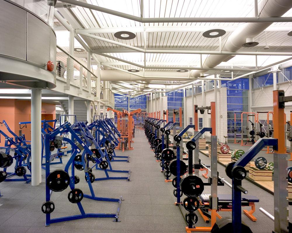 Syracuse University New Strength Training Facility3.jpg