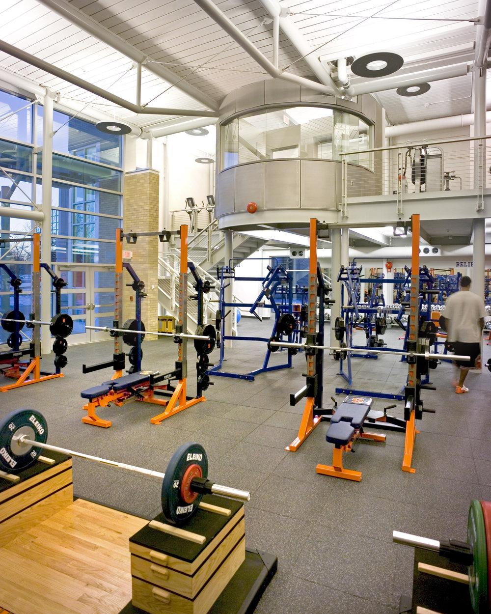 Syracuse University New Strength Training Facility4.jpg