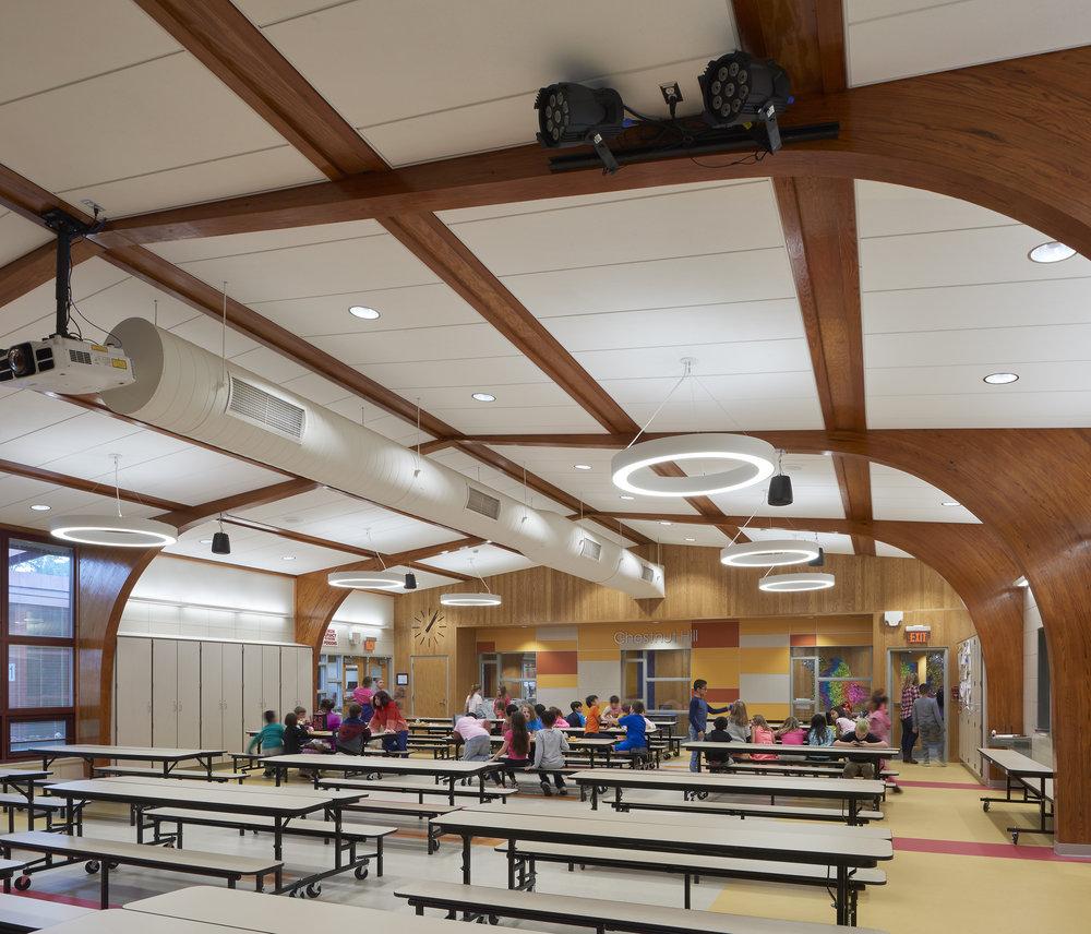Ashley McGraw Architects - Liverpool CSD Chestnut Hill Elementary.jpg