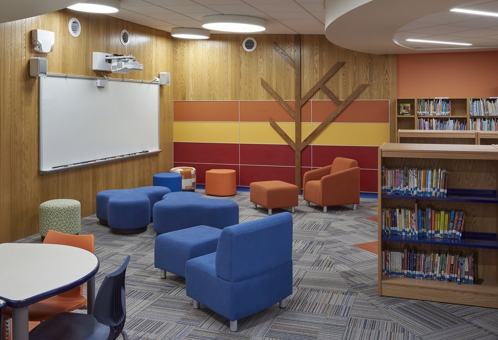 Ashley McGraw Architects - Liverpool CSD Chestnut Hill Elementary.jpg